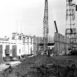 """1980 год. Реконструкция стадиона """"Кубань"""""""