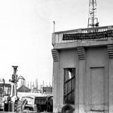 "Краснодар. Реконструкция стадиона ""Кубань"", 1980 год"