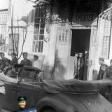 Краснодар. Северный театр, осень 1942 года.