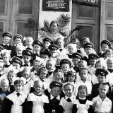 Краснодар. Школа № 63, 1961 год