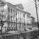 Краснодар. Спец поликлиника на улице Октябрьской