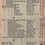 Краснодар. Справочник по городу Краснодару на 1933 год, лист 7