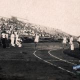 "Краснодар. Стадион ""Динамо"", конец 1930-х"