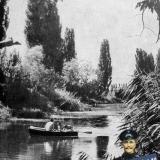 Краснодар. Старая Кубань, 1965 год