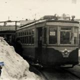 1954 год. Аномальная зима в Краснодаре