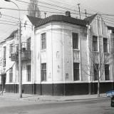Краснодар. Угол ул. Октябрьской и Комсомольской, 1987 год