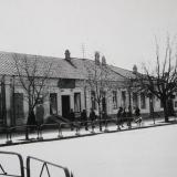 Рашпилевская улица - перекресток с Буденного