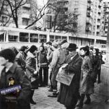 Краснодар. Угол улиц Красной и Мира, 1979 год.