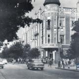 1964 год. Фотопрогулка по городу