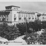 Краснодар. Угол улиц Мира и Насыпной, 1959 год.