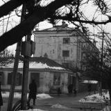 Краснодар. Угол улиц Северной и Коммунаров, 1963 год