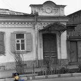 Октябрьская улица - перекресток с Гоголя