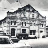 Леваневского улица - от Пашковской до Длинной