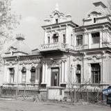 Краснодар. ул. Коммунаров, 8. 1987 год