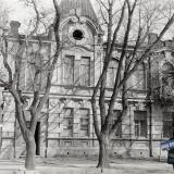 Краснодар. Улица Коммунаров, 18. 1987 год