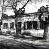 Леваневского улица - от Гоголя до Карасунской