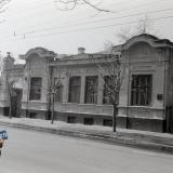 Краснодар. ул. Октябрьская, 45. 1979 год