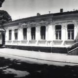 Орджоникидзе улица - от Коммунаров до Седина