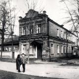 Пушкина улица - от Кубанонабережной до Октябрьской