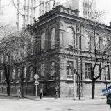 Краснодар. ул. Шаумяна, 40. 1987 год