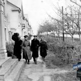 Шоссе нефтяников - от Гаврилова до Офицерской