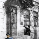 Краснодар. ул. Ворошилова, 55. 1974 год