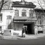 Гимназическая улица - от Красноармейской до Коммунаров