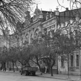 Прогулка по Ворошилова