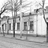 Горького улица - от Октябрьской до Рашпилевской