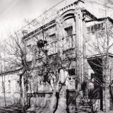 Краснодар. Улица им. Н.В. Гоголя, 107. 1989 год.