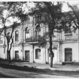 Мира улица - от Суворова до Орджоникидзе