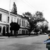 Мира улица - от Рашпилевской до Красной