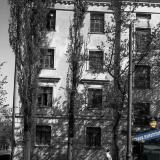 Октябрьская улица - от Кондратенко до Постовой