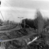 Краснодар. Улица Трамвайная, 1963 год