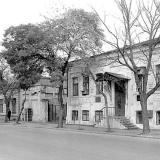 Краснодар. Улица Ворошилова, №59 и 61. 14 ноября 1981 год.