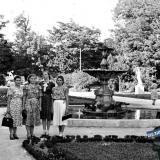 Краснодар. В парке им. М. Горького, 1950-е