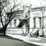 Краснодар. Янковского 12, 1989 год