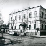 Янковского улица - перекресток с Чапаева