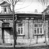 Краснодар. Улица Янковского, № 65. 1989 год.