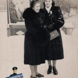Краснодар. Январь-февраль 1956 года