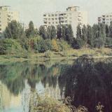 Карасунские озёра