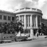 Краснодар. Здание КИПП, середина 1950-х
