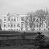 Краснодар. Здание краевой прокураторы, около 1980-го года