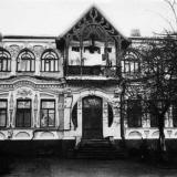 Краснодар. Жилой дом № 60 на улице Ленина