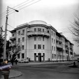 Краснодар. Жилой дом на Орджоникидзе 69, 1977 год