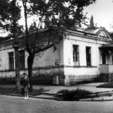 Краснодар. Жилой дом на ул. Янковского, 90. 1989 год