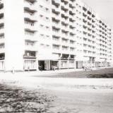 Краснодар. Жилой дом с выставочным залом, 1990 год