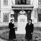 Краснодар. Краснодарское краевое медицинское училище