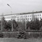 Кубанский сельскохозяйственный институт, 1978 год