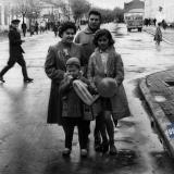 Красноармейская улица - перекресток с Карасунской